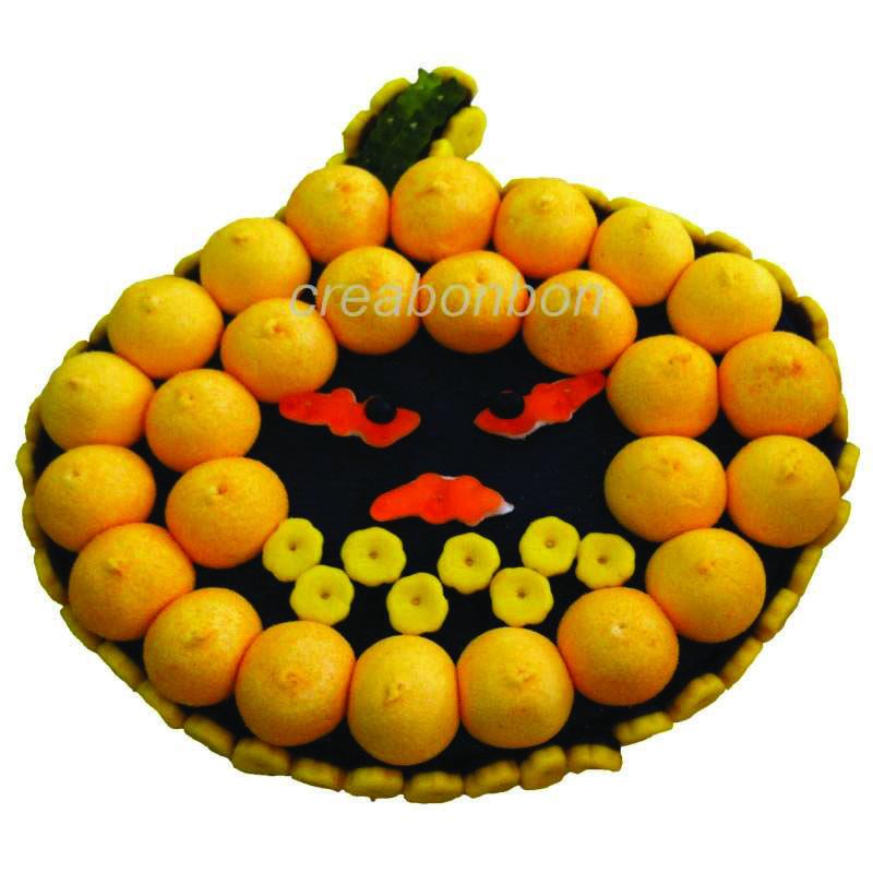 gateau-bonbons-halloween